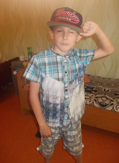 Артём Бакарев, 11 августа 1999, Волгоград, id195305065