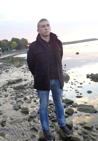 Илья Афанасьев, 17 июня 1992, Зеленоград, id13414098