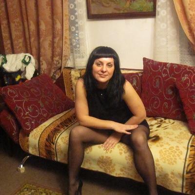 Екатерина Парфентьева, 5 января 1985, Красноярск, id136666264