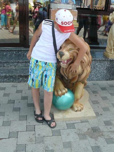Ваня Козлов, 30 июля , Москва, id217366337