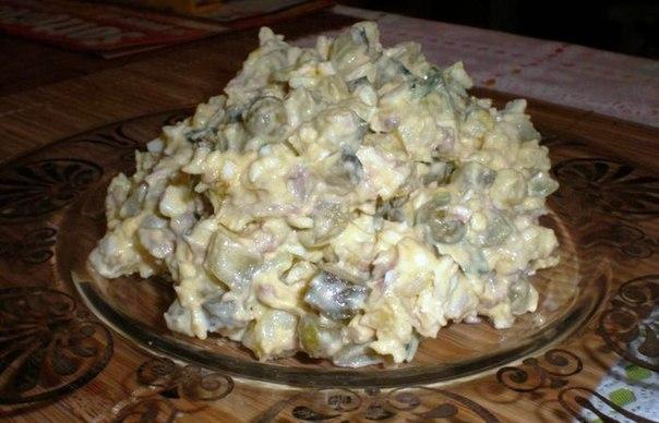 Рецепт тертого пирога с вареньем пошаговый