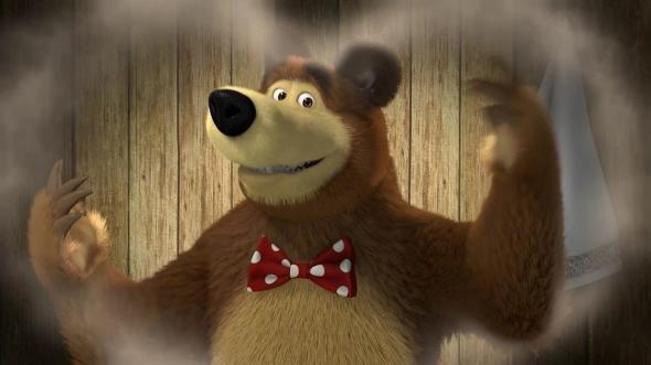 маша и медведь мультики все серии подряд смотреть онлайн бесплатно