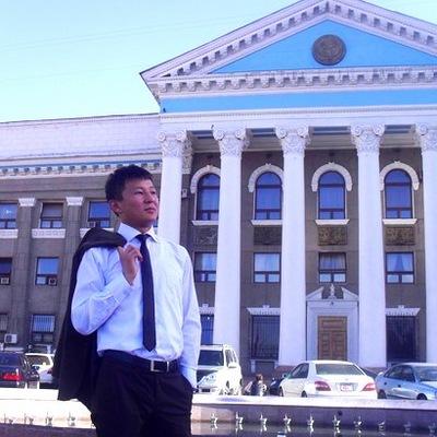 Abdukamil Kama, 11 февраля 1991, Красноярск, id15986696