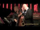 Eli Degibri Quartet SaxSoundsMagazine.com