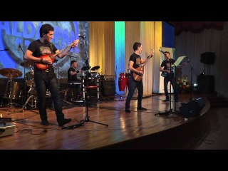"""Aldaspan (live). """"Koroglu"""". Presentation concert. 2012"""
