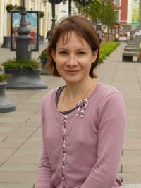 Мария Кузьмина, 9 апреля 1983, Москва, id1933814
