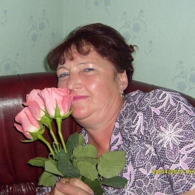 Зухра Валеева, 24 ноября 1999, Минск, id173313085