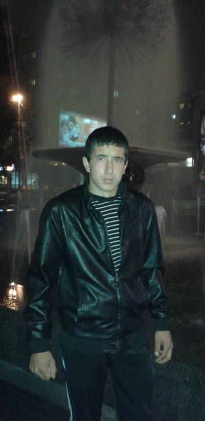 Иван Кужахметов, 10 октября 1993, Красный Кут, id149167091