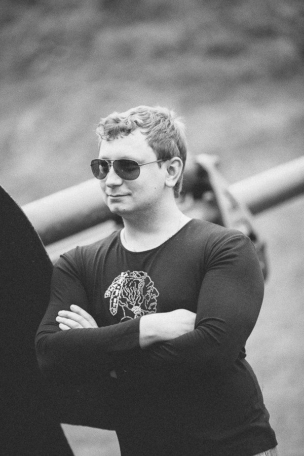 Evgeniy Saffonov, Брест - фото №8