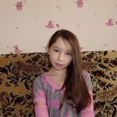 Анна Степанова, 11 ноября 1999, Симферополь, id204099424