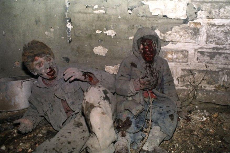Террористы ЛНР и ДНР специально обстреливают жилые дома и районы. Готовятся новые провокации, - СМИ - Цензор.НЕТ 4859