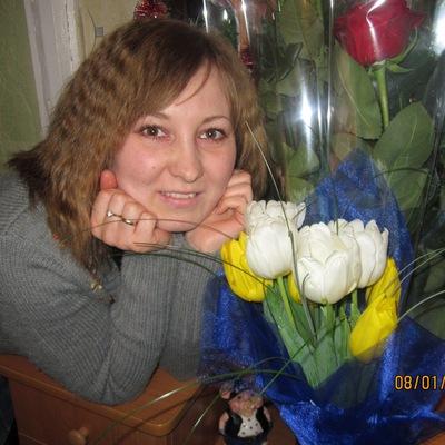 Мариша Кочерженко, 26 сентября 1985, Кировоград, id15948698