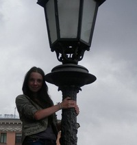 Рита Жаркова, 13 апреля , Санкт-Петербург, id53885767