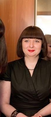 Оксана Дианова, 9 февраля 1980, Красноярск, id183214407