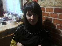Аня Кокорнова, 9 октября , Невинномысск, id192793705