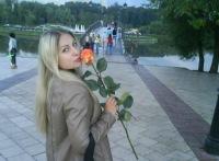 Светлана Сидорова, 14 октября , Шклов, id49129241