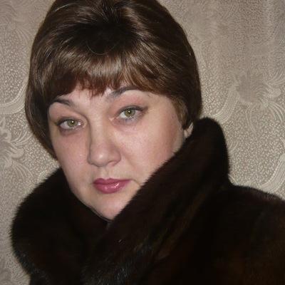 Лариса Панова, 25 сентября 1958, Москва, id199392230
