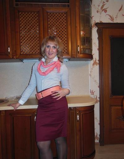 Ангелина Курбет, 6 августа 1987, Нижний Новгород, id32060298