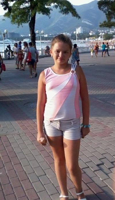Настя Жердева, 20 декабря , Семикаракорск, id208721391