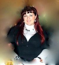 Анастасия Беднер, 21 декабря 1987, Юрга, id78203455
