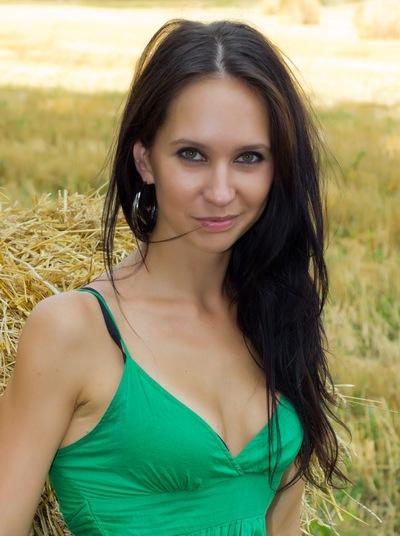 Оксана Карпова, 10 марта 1993, Нижний Новгород, id24957467