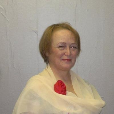 Елена Чеснокова, 3 июня 1960, Москва, id131644549