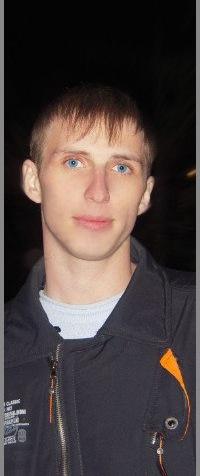 Сергей Гаценбиллер, 28 сентября 1987, Махачкала, id196012899