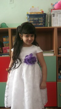 Лейла Саидова, 11 июля , Южно-Сахалинск, id176355015