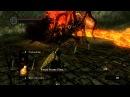 Dark Souls Прохождение Квилег Ведьмы Хаоса