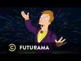 Футурама 7 сезон 24 серия / Futurama: 7 Season 24 episode (Preview) Team Building Retreat (Murder on the Planet Express)