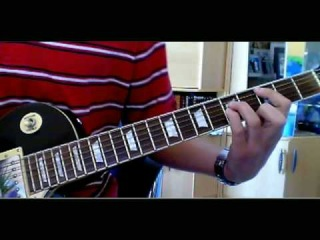 The Offspring - Self Esteem - Guitar Cover