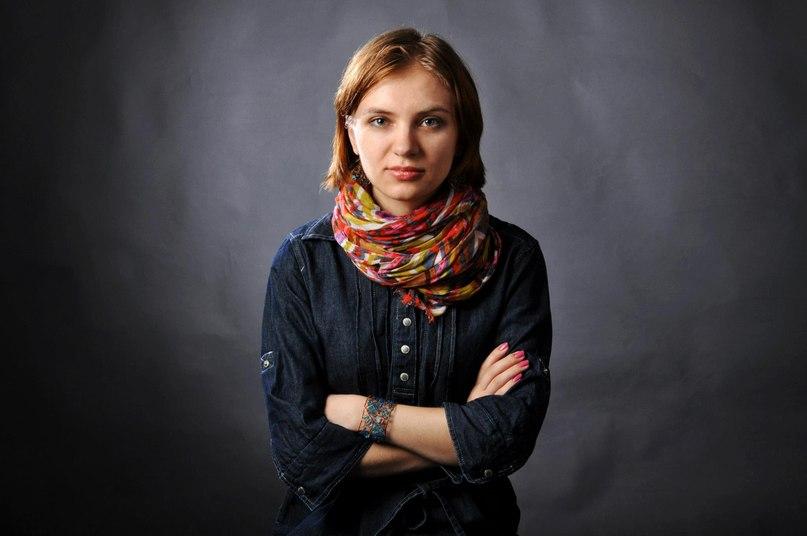 Ольга Супрун - Золотий Пензлик