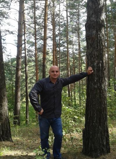 Максим Нехорошев, 15 августа 1983, Бийск, id186164017