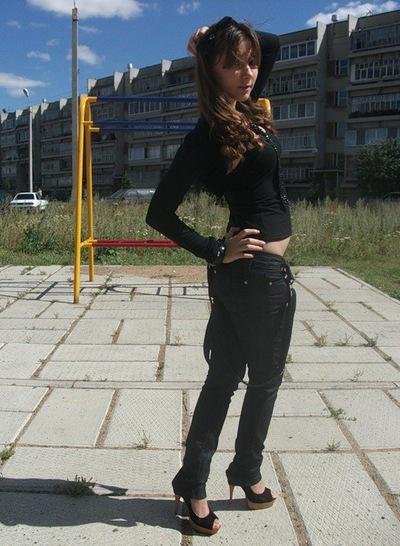 Мария Петрова, 22 февраля , Москва, id159967041