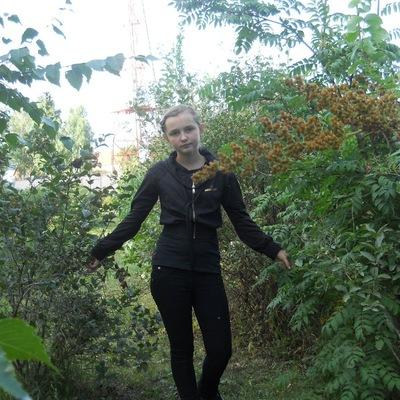 Анастасия Кокина, 29 апреля , Омск, id190265242