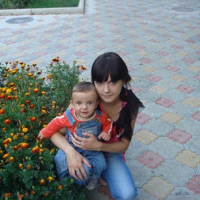 Сашуличка Белкина, 18 сентября 1988, Симферополь, id16447356