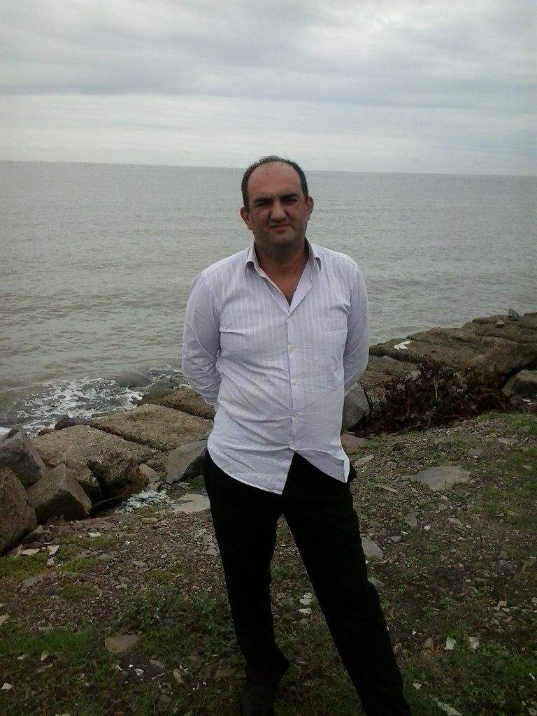 Mezahir Ibrahimov - фото №1