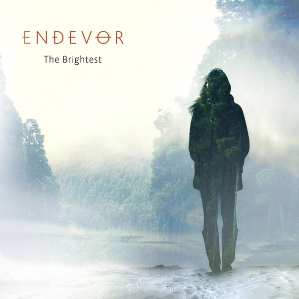Новый EP группы ENDEVOR - The Brightest (2013)