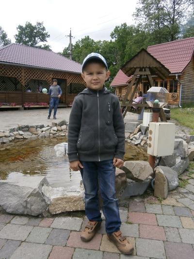 Діма Козяк, 8 декабря , Стрый, id214584531