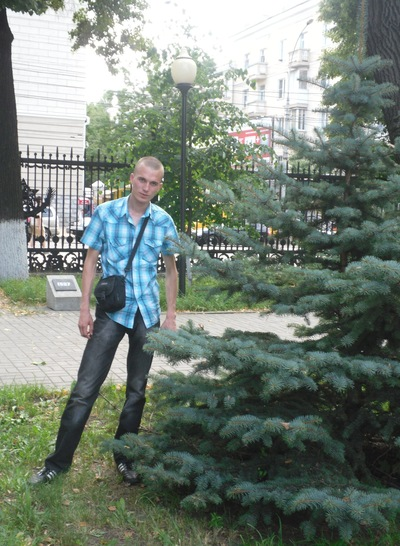 Андрей Подшивалов, 3 мая 1989, Тольятти, id203088602