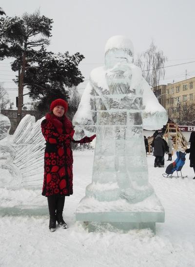 Оля Зюзина, 10 декабря , Нижний Новгород, id202612686