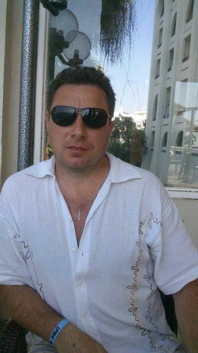 Виталий Трацевский, 7 октября , Санкт-Петербург, id107627687