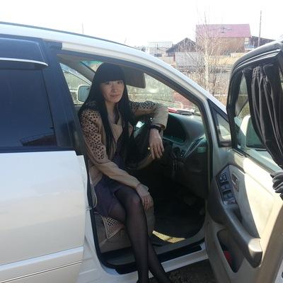 Мария Гаврильева, 28 декабря , Якутск, id59349734
