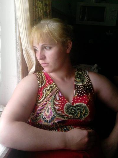 Наташа Марачковская, 8 мая 1989, Калининград, id212948793