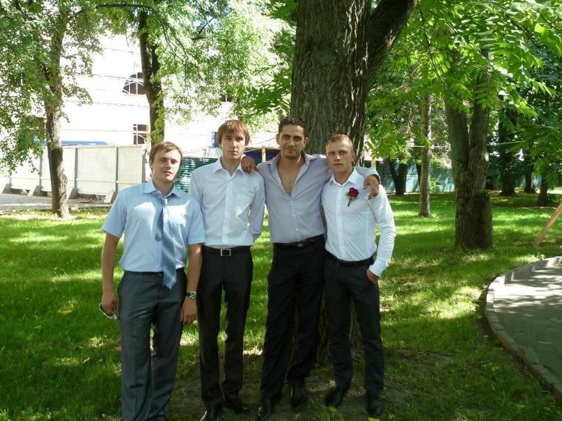Рауль Шерозия   Нижний Новгород