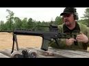 Vickers Tactical HK G36