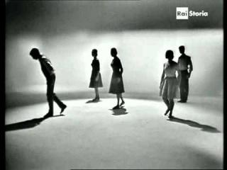 Adam Darius - Storia di Anna Frank- Balletto con musiche tradizionali ebraiche (pt2-3)