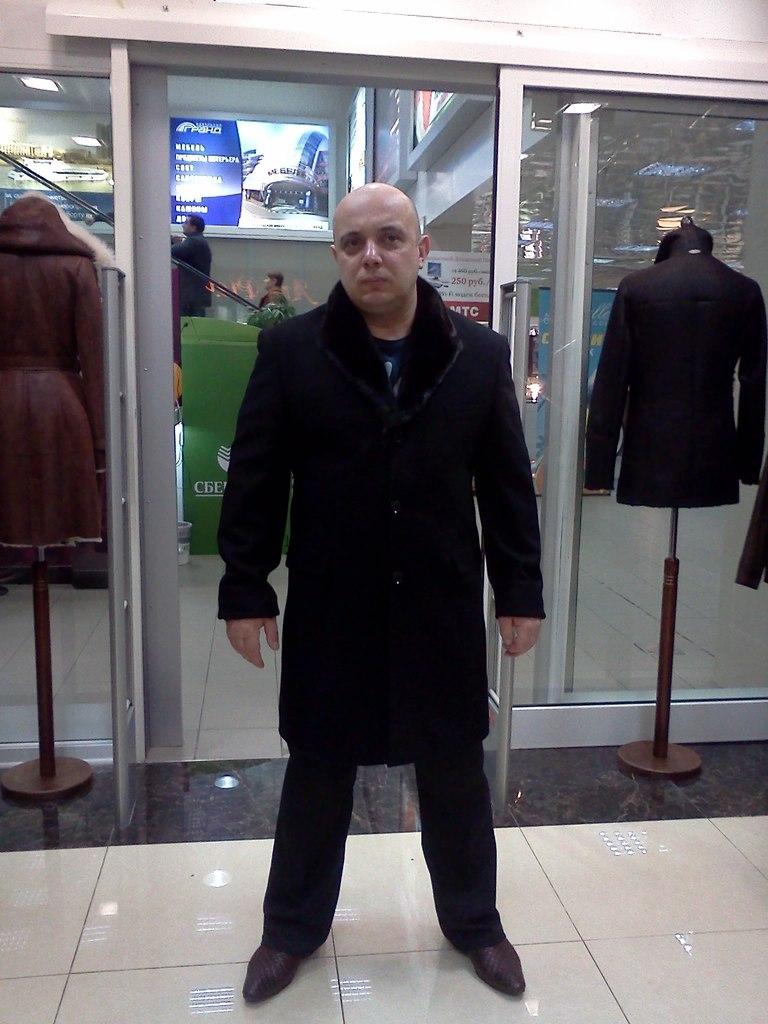 Олег Косенко, Москва - фото №1