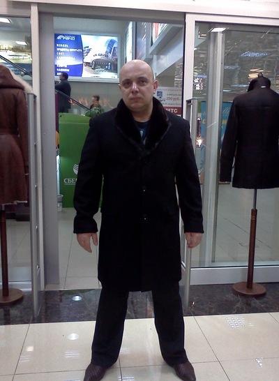 Олег Косенко, Москва