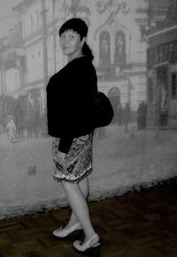 Татьяна Удалова, 23 декабря , Юрьевец, id185179160